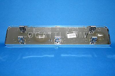 Brand New OEM NAME PLATE 8C3Z-16720-G |16720|