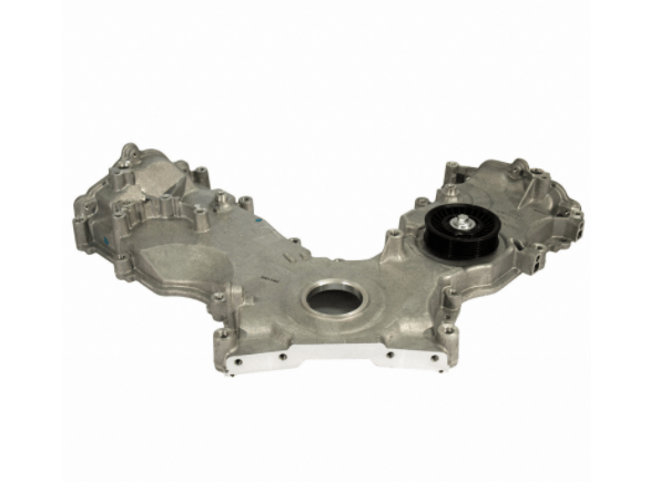 Brand New OEM COVER – CYLINDER FRONT 7L3Z-6019-A |6019|