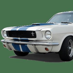 Mustang Emblems