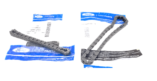 BRAND NEW OEM CHAIN CRANKSHAFT TO JACK SHAFT AND BALANCE 4.0L 2 PIECES ENGINE REPAIR KIT (OG-60-4.0L-2-7)
