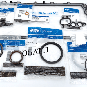 Brand New OEM GASKET – WATER PUMP F1VY-8507-A |8507|