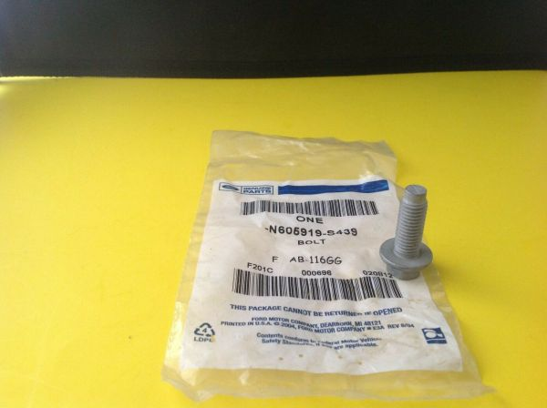 Brand New OEM BOLT N605919-S439 |6GGN6059|