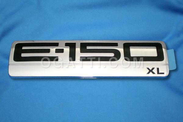Brand New OEM NAME PLATE 9C2Z-1542528-E |1542528|