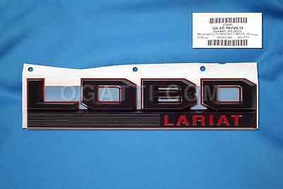 Brand New OEM NAME PLATE GL3Z-16720-G |16720|