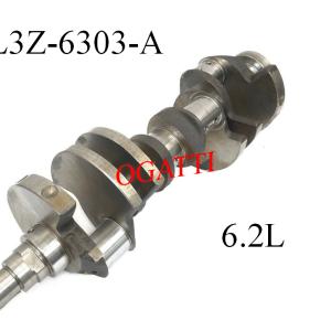 Brand New OEM Crankshaft and Bearing Crankshaft Main Std Grade 2 | 6.2L V8 2V DOHC, 2 Pieces, Engine Repair Kit (OG-60-6.2L-2-2)