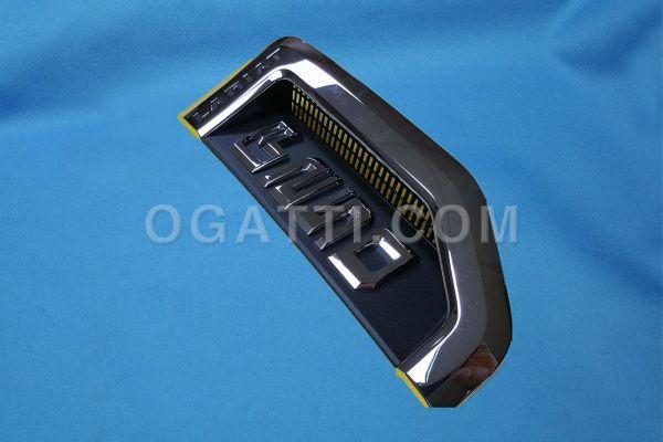 Brand New OEM NAME PLATE HC3Z-16720-CB  16720 