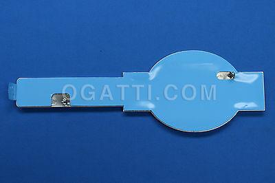 Brand New OEM NAME PLATE 3C3Z-9942528-GA  9942528 