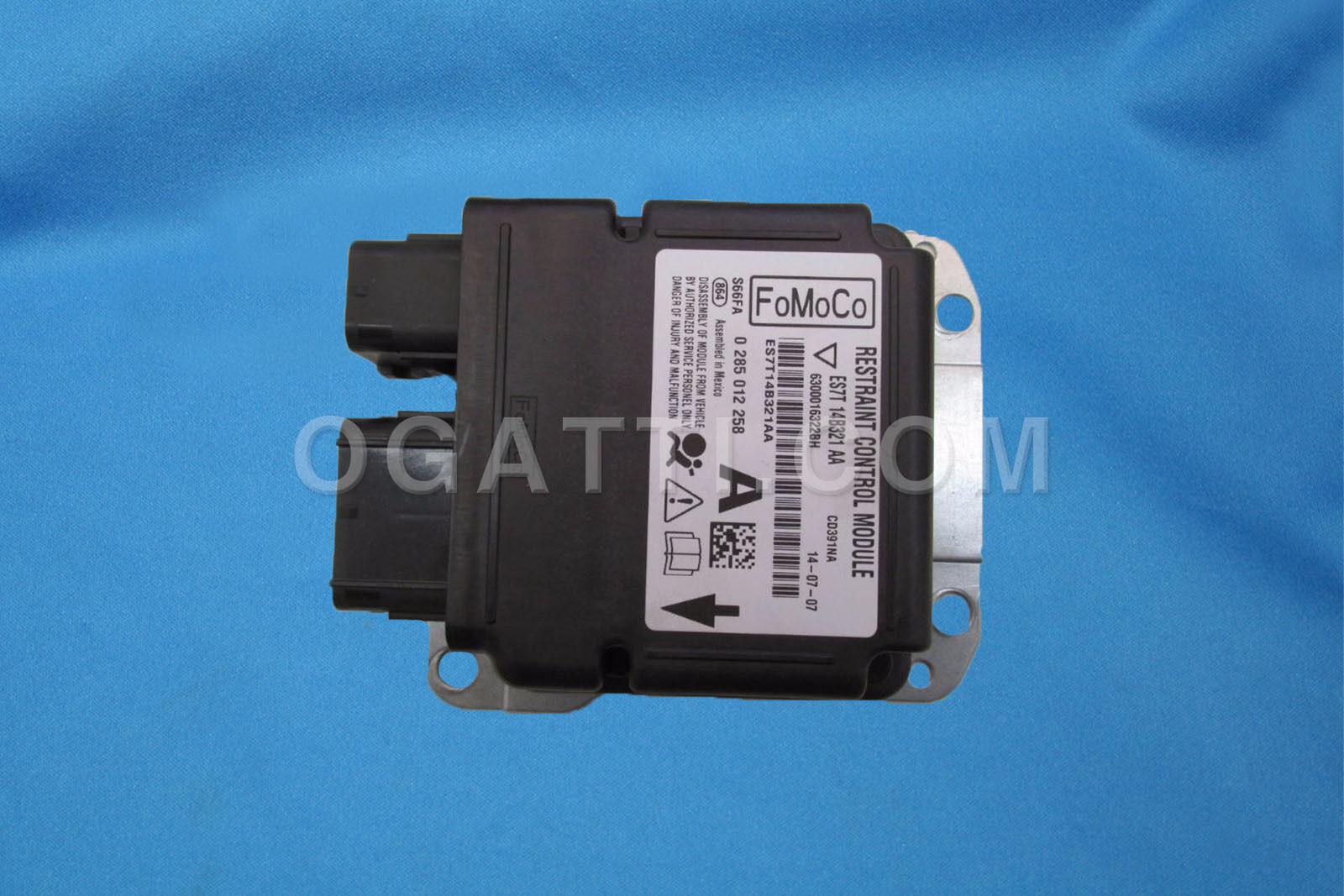 Brand New OEM SENSOR ASY – AIR BAG ES7Z-14B321-A |14B321|