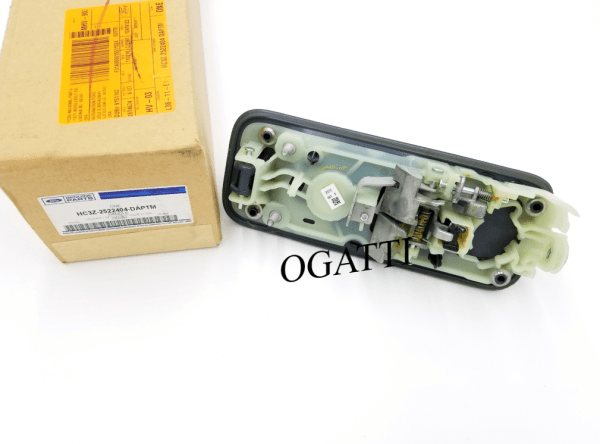 Brand New OEM HANDLE ASY – DOOR – OUTER JC3Z-2522404-DBPTM |2522404|