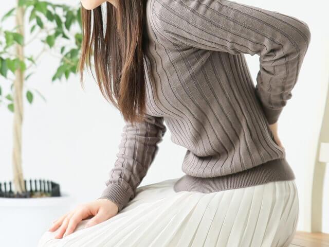 慢性腰痛の治し方