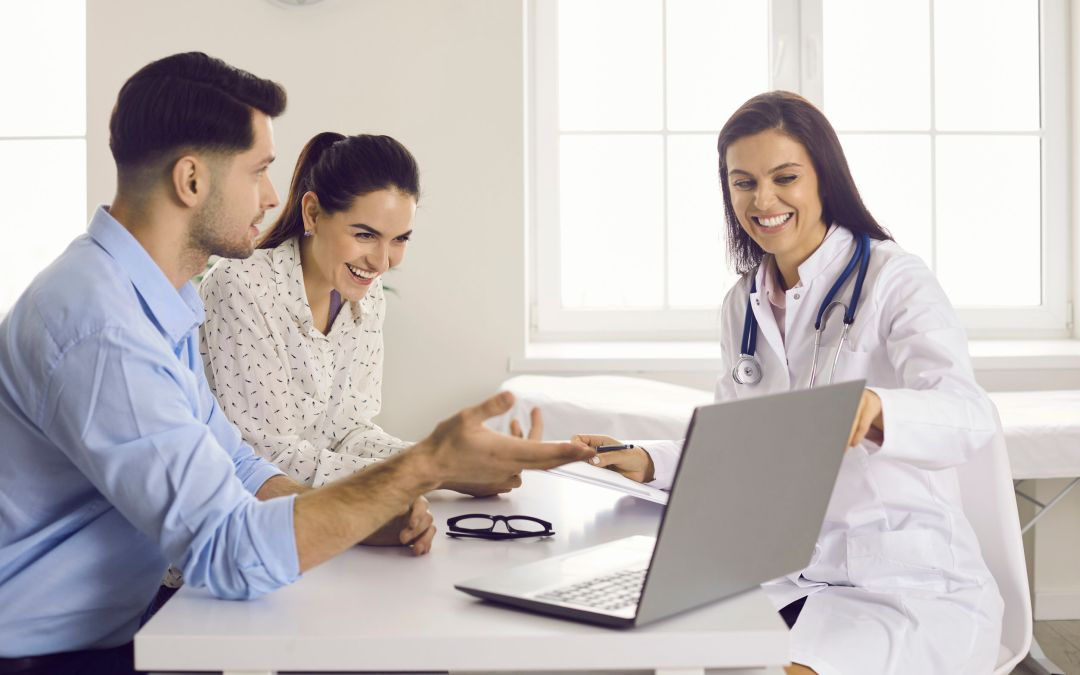 Fertility Clinic: How to Choose the Right One