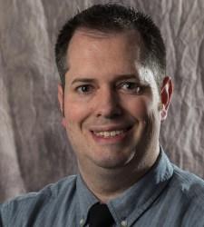 Nathan Bennion | Creative Director Photo
