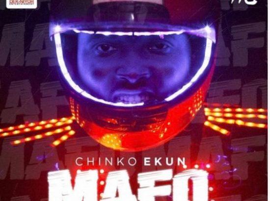 Chiko Ekun Mafo
