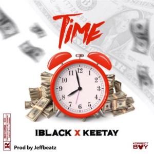 Iblack x Keetay - Time