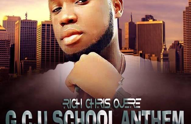 Rich Chris Ojere- G.G.U School Anthem