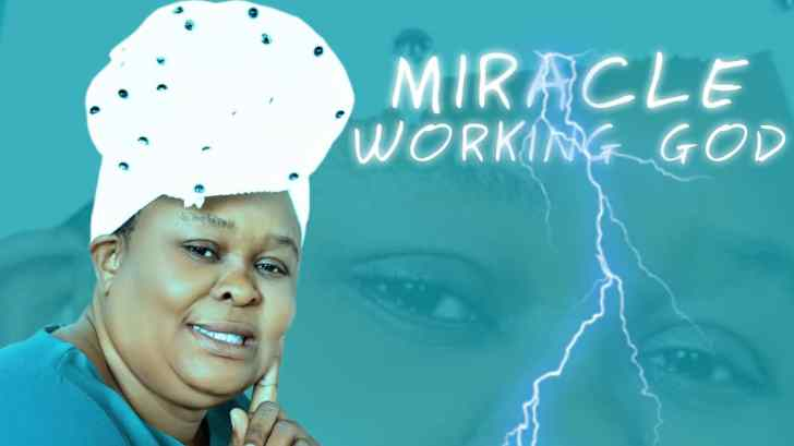 Fidelia Onyemike - Miracle Working God
