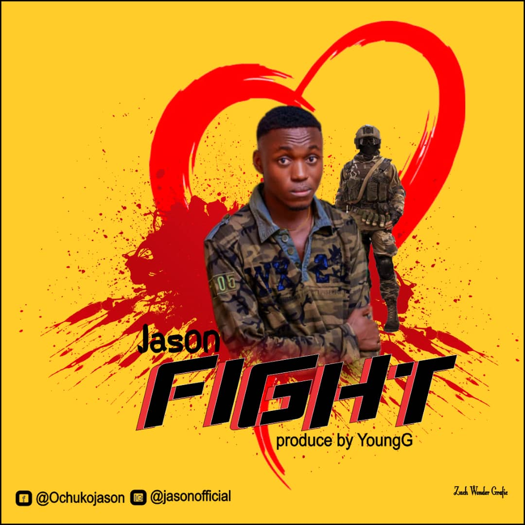Download Music: Jason ft Theo – Fight (Prod. by YoungG)