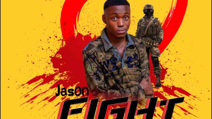 Jason ft Theo - Fight
