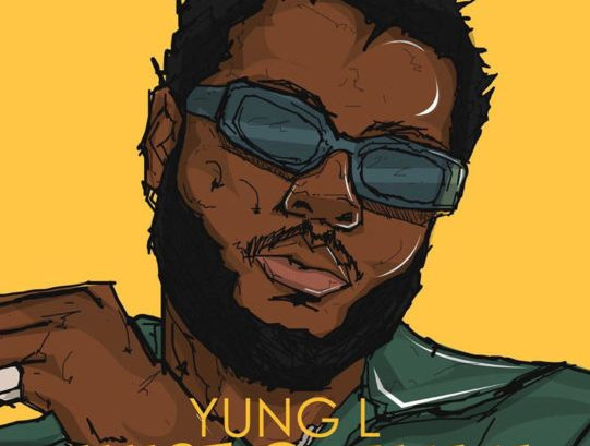 Yung L ft Vanessa Mdee - Too Much