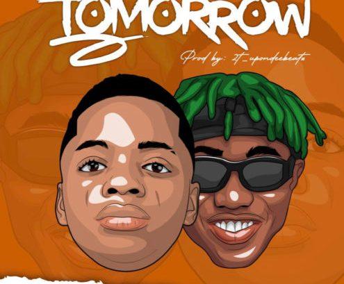 Destiny Boy ft Zlatan - Tomorrow