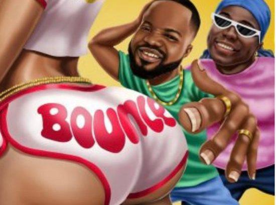 HOD ft Teni - Bounce