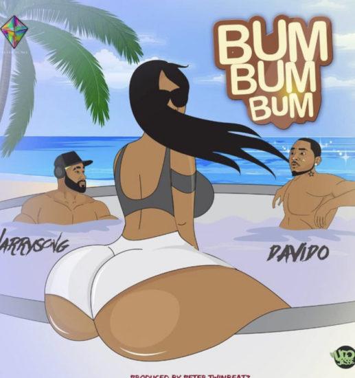 Harrysong ft Davido Bum Bum