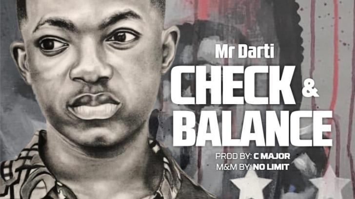 Mr Darti - Check & Balance