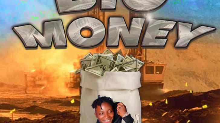 Gee West - Big Money