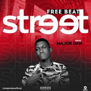 Major Dan - Street Freebeat