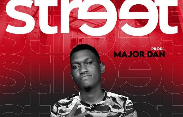 Major Dan - Street Freebeat