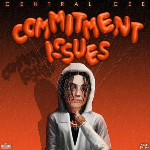 Central Cee - Commitment Issues
