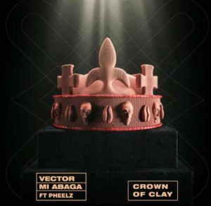 Vector x MI Abaga - Crown Of Clay