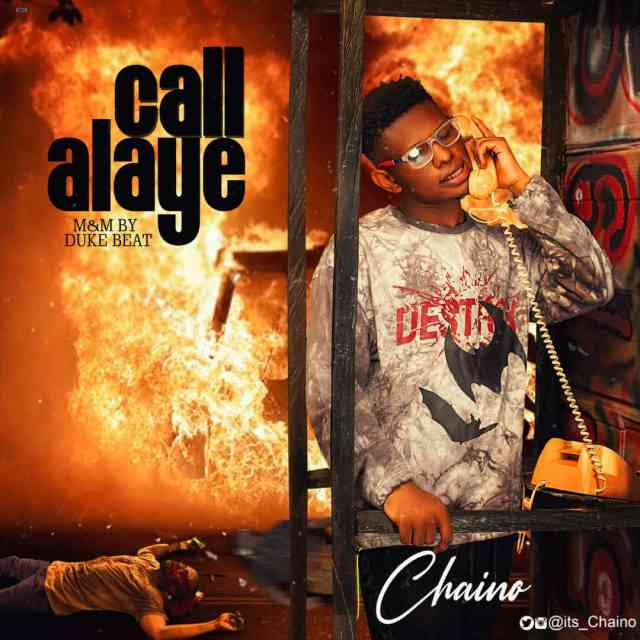 Chaino - Call Alaye