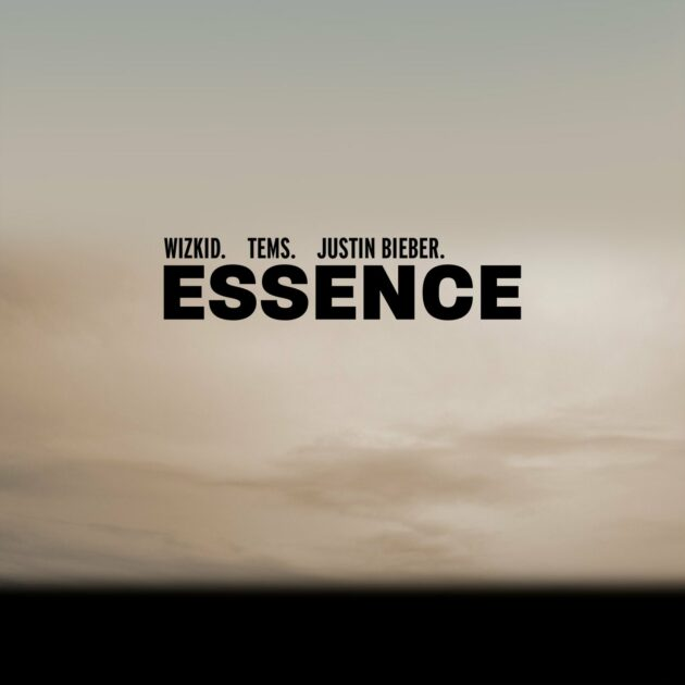 Wizkid - Essence Remix ft. Justin Bieber x Tems