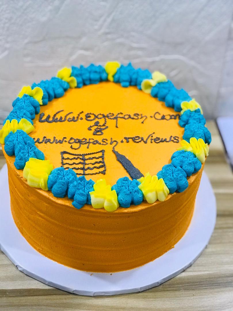 Happy Birthday Ogefash!