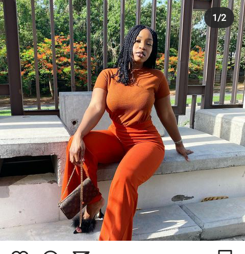 """View reactions to BBNaija Jackie B's eviction """"She doesn't have vibe, her vibe is just to shake bom-bom and…"""""""