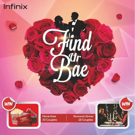 Infinix 2018