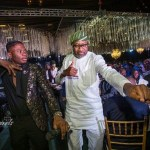 aliko dangote otedola shaku shaku moves photo credit sam