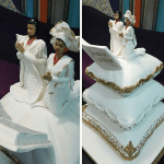more photos from the traditional wedding of actor gabriel afolayan 2 1