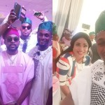 more photos from the traditional wedding of actor gabriel afolayan