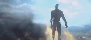 """MOVIE REVIEW: BLACK PANTHER """"WE NEED THIS VIBRANIUM IN THIS COUNTRY BIKO!"""""""