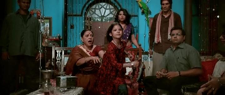 THROWBACK MOVIE: BAJRANGI BHAIJAAN