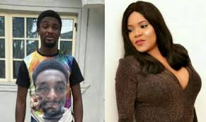 TOYIN ABRAHAM SHOULD JUST MOVE ON WITH HER LIFE; ADENIYI JOHNSON NEVER TRULY LIKED HER