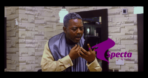 """ADVERT REVIEW: STERLING BANK'S '5 MINUTES MADNESS' ADVERT """"EHEN! NA ON TOP BORROWED MONEY UNA DEY DANCE LIKE THIS, IF NA DASH NKO?… """""""