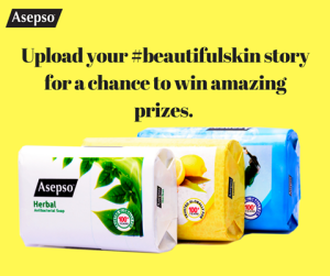 Read more about the article ASEPSO 'MY BEAUTIFUL SKIN' STORY COMPETITION!