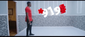 """(+ SONG LYRICS) ADVERT REVIEW:  UBA'S '919' DANCE. """"SO WHY DOES THIS TUNE SOUND FAMILIAR?"""" COPIED OR NOT?"""