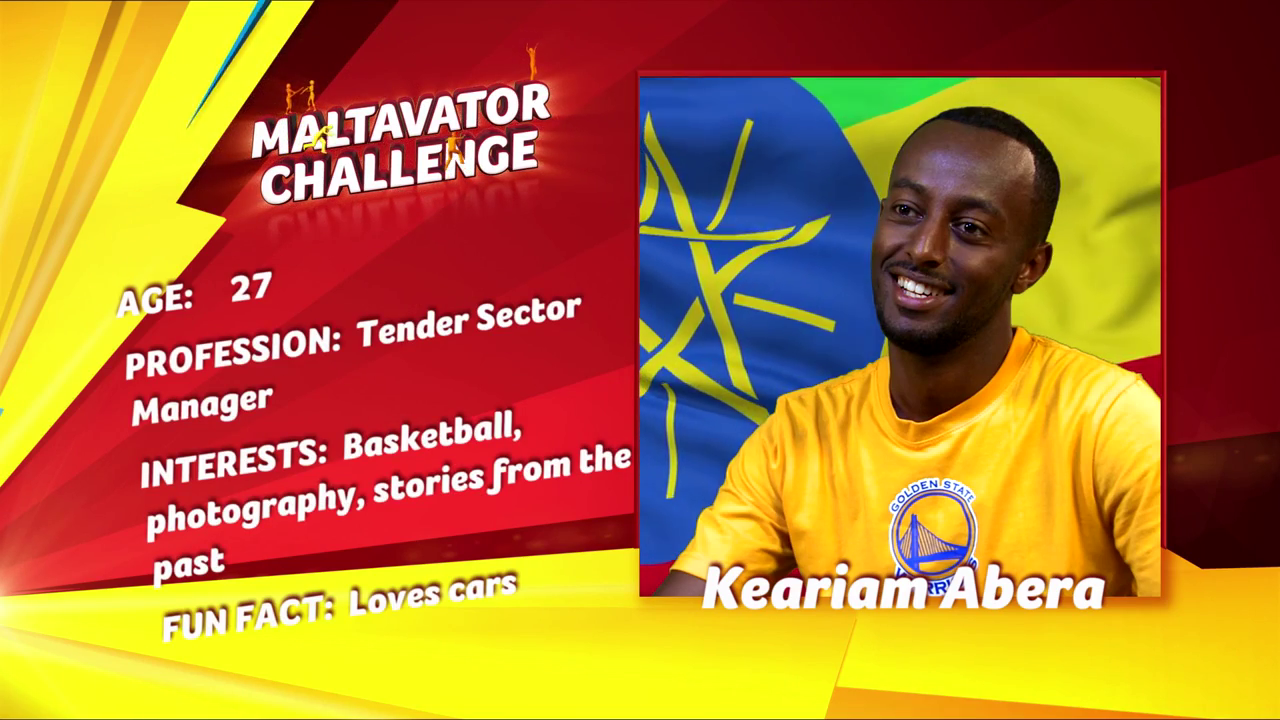 OGEFASH BLOG INTERVIEW WITH KEARIAM- THE WINNER OF THE FIRST EDITION OF MALTAVATOR CHALLENGE#MALTAGUINNESS