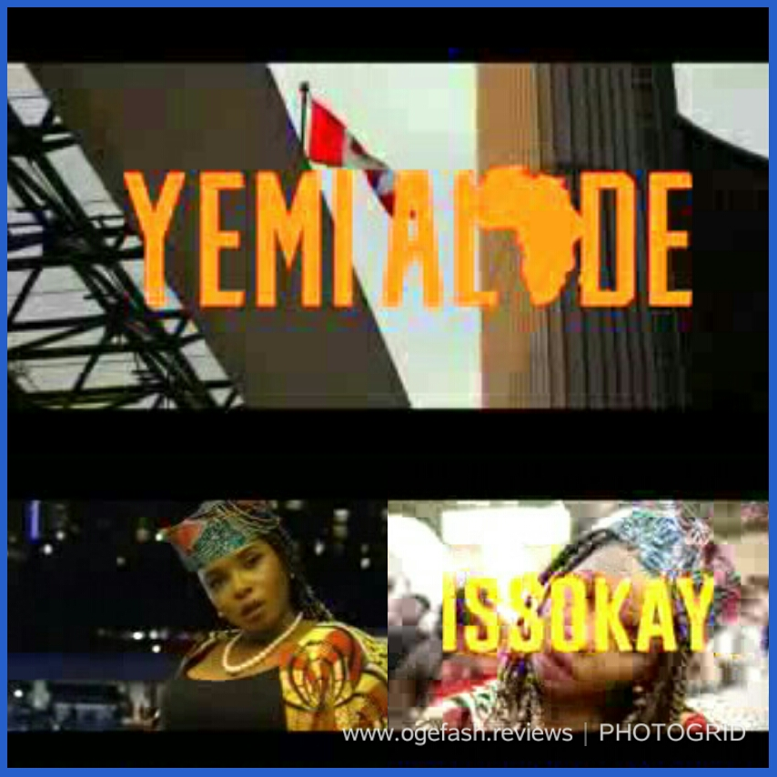 "(+LYRICS) MUSIC REVIEW: ISSOKAY BY YEMI ALADE ""EVEN THESE LYRICS ARE LAGGING BEHIND!"""