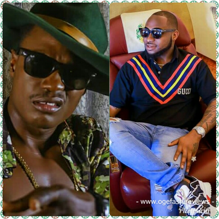 """""""DAVIDO WOULD SOON GO DOWN…"""" SOUND SULTAN SAYS ON #YOURVIEW"""
