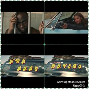 """(+LYRICS) MUSIC REVIEW- NWA BABY BY DAVIDO """"LIKE SERIOUSLY, WETIN CONCERN CHIOMA CONCERN THIS VIDEO?"""""""